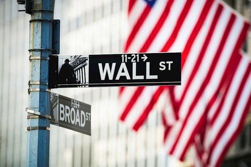 wall street sign new york city usa 20552855 Large