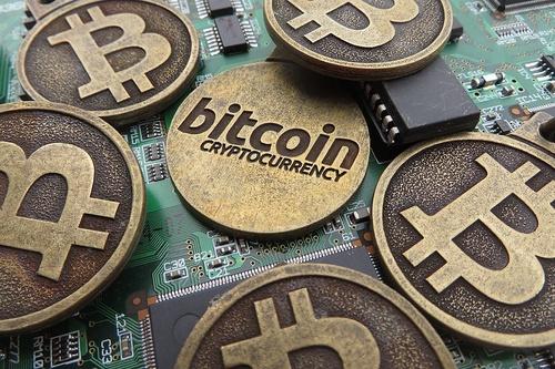 Bitcoin 1 Large